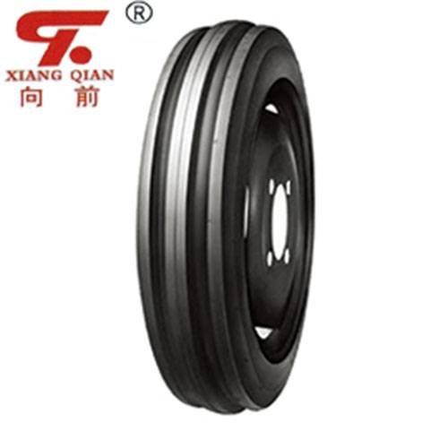 F2 Pattern 750-16 Front Tractor Tire