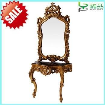 Yapin Retro Mirror YP-2816