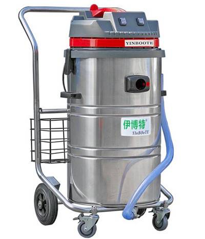 YInBOoTE professional Industrial Vacuum Cleaners for cleaning water or oil