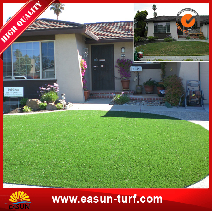 Landscaping Decor Fake Turf Artificial Grass-MY