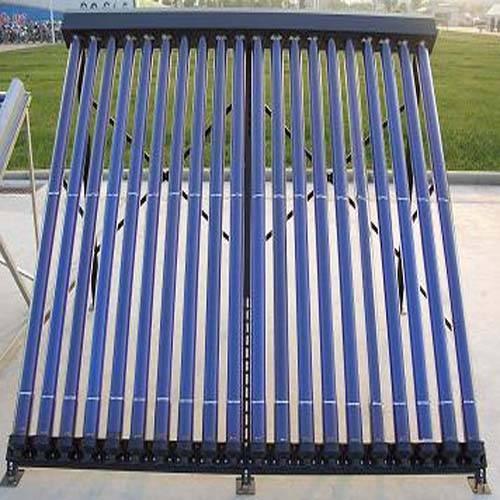 solar energy water collector