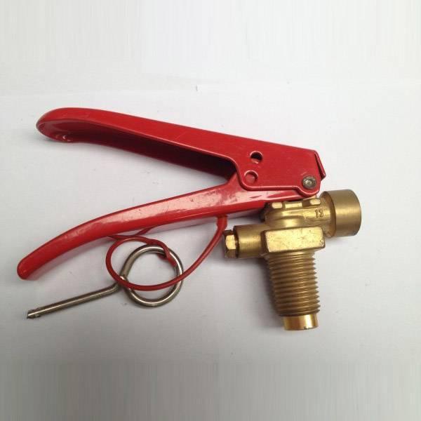 PZ19.2 co2 cylinder valve