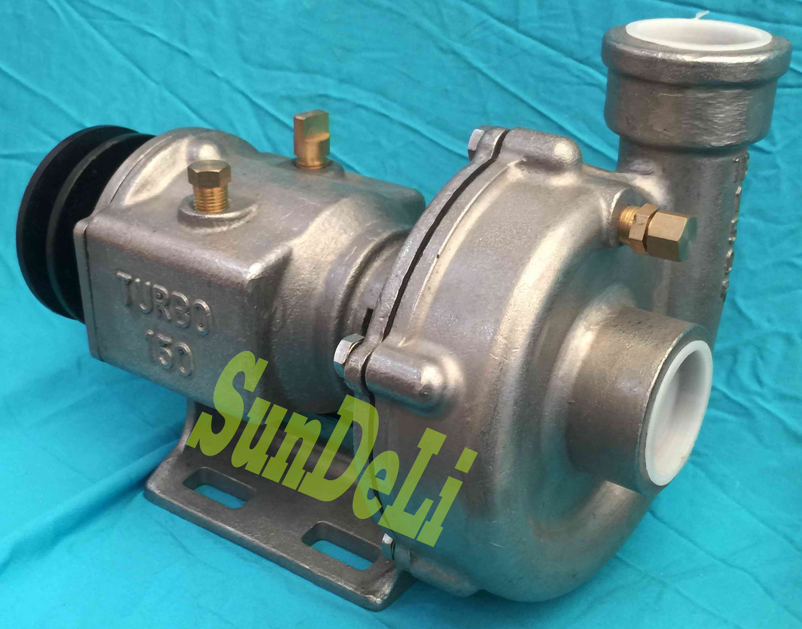 China Stainless steel sea water pump TB150