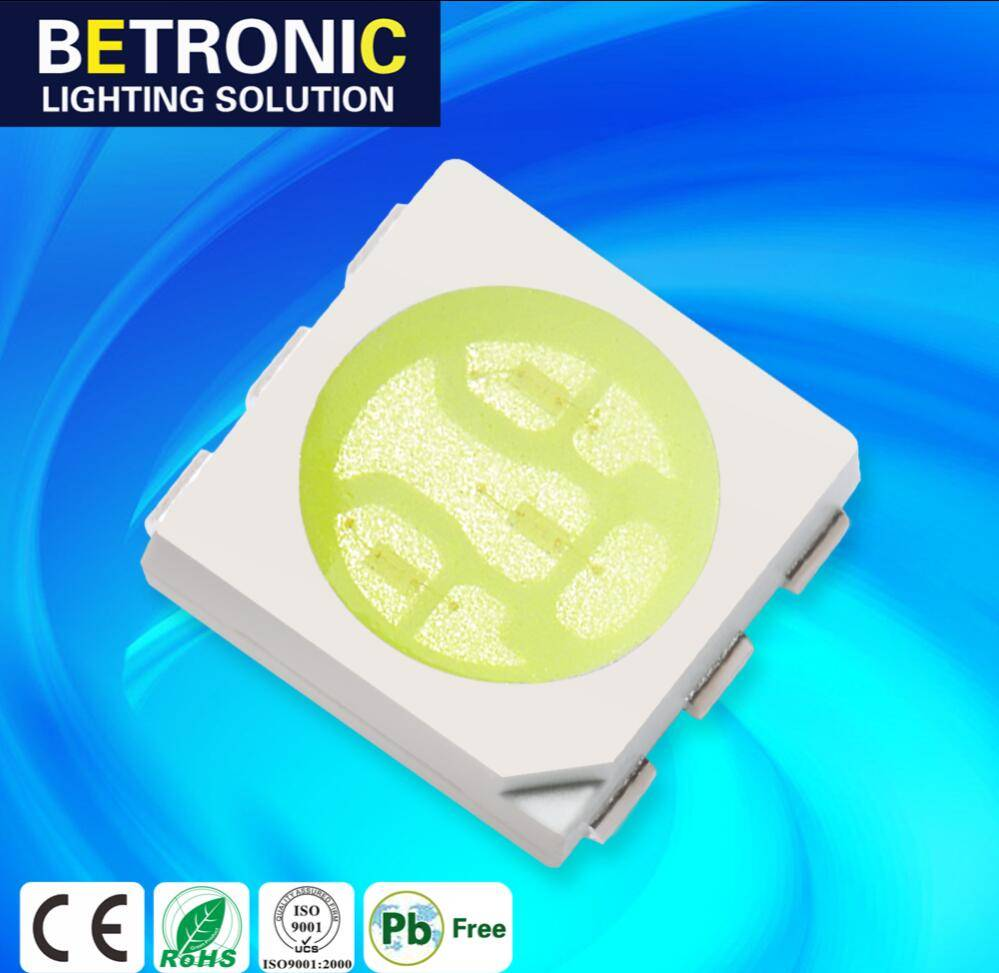 5050 led SMD Lighting CHIP 0.2W COOL WHITE 6000K-6500K LED LIGHT SOURCE FOR LED TUBE 8 LED DIODE