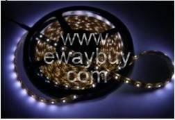 NON-Waterproof 3528 TOP LED Flexible Strip Light (300LED/Roll)