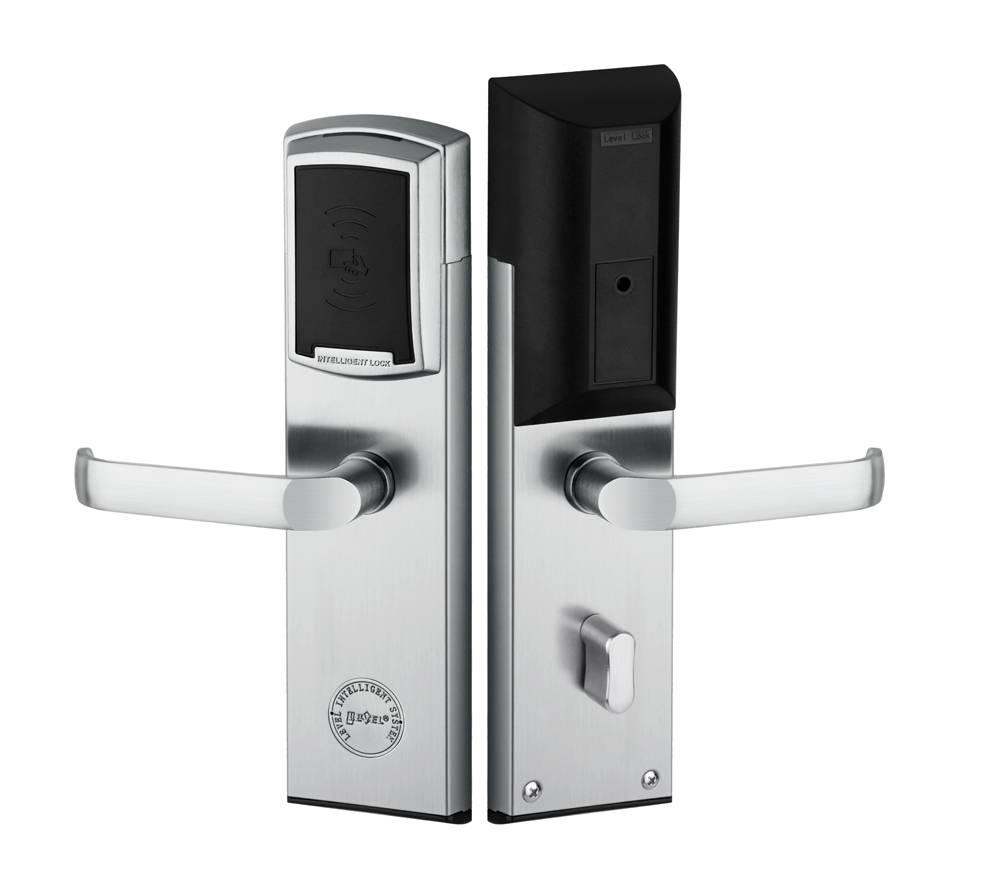 keyless hotel lock