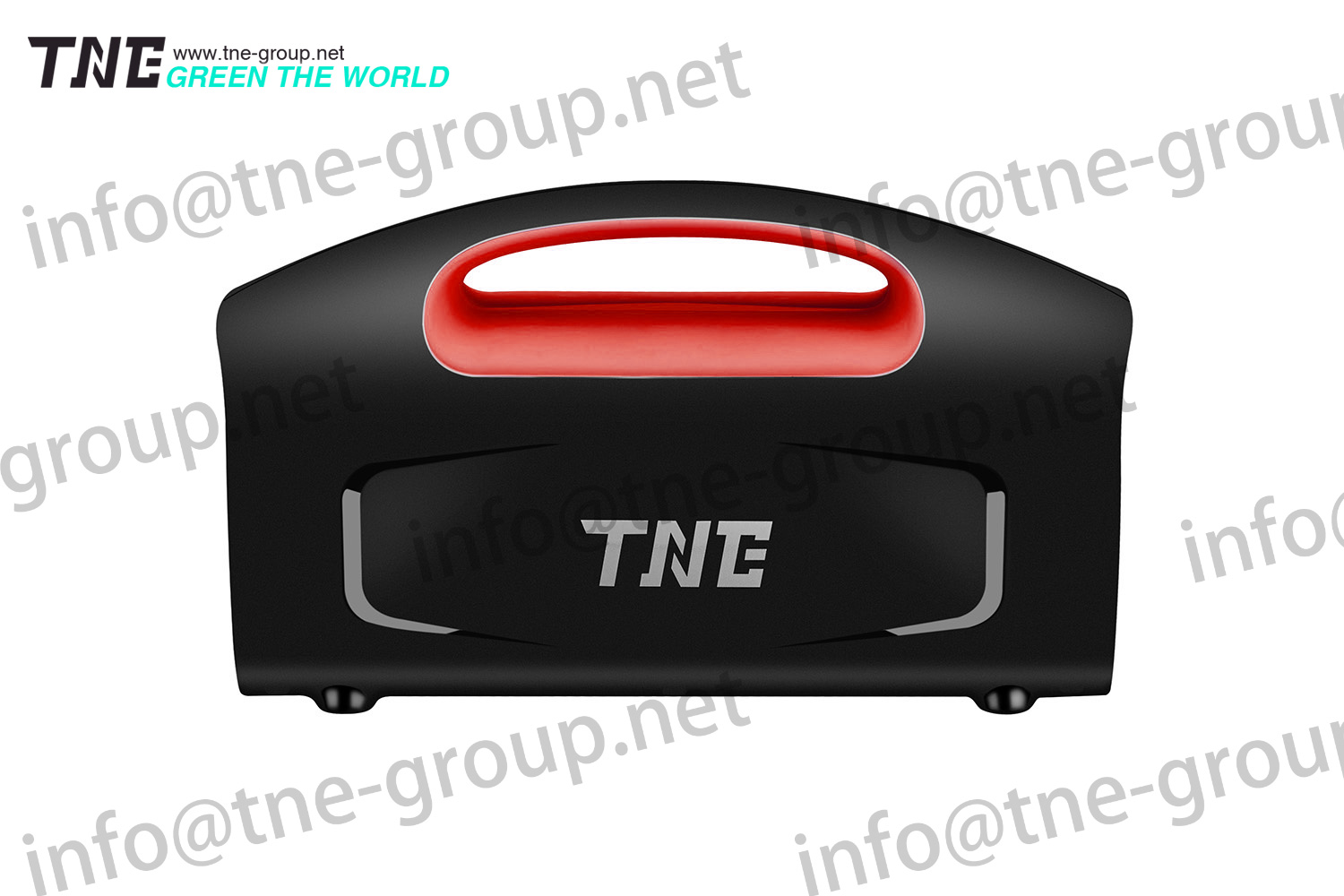 TNE Easy Use Indoor Outdoor Portable Interactive UPS