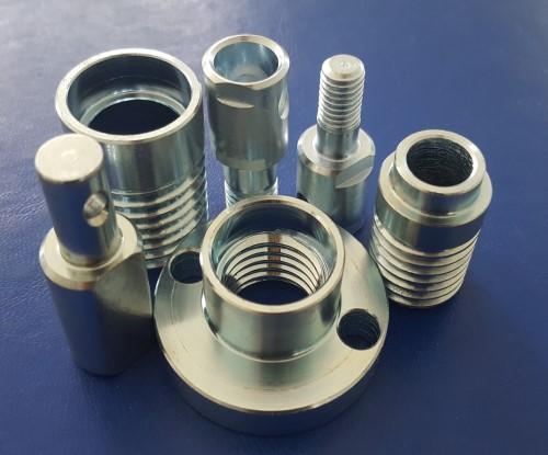 Cold Forged precision auto parts