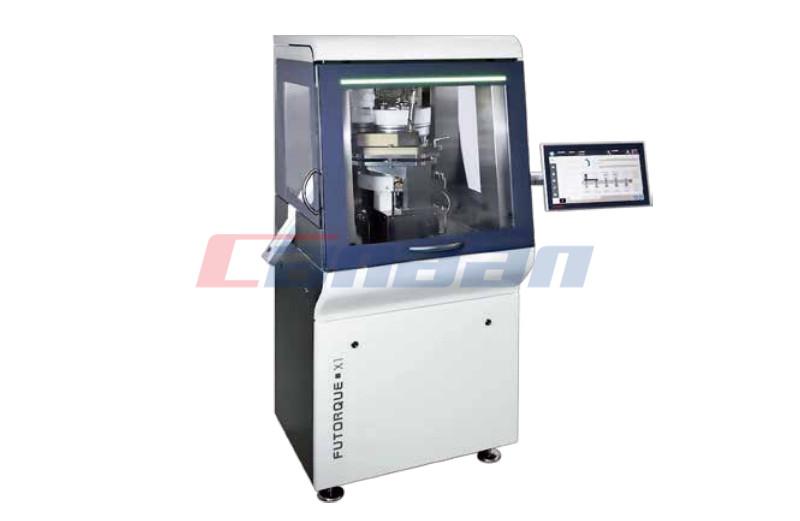 High-Speed Tablet Press Machine