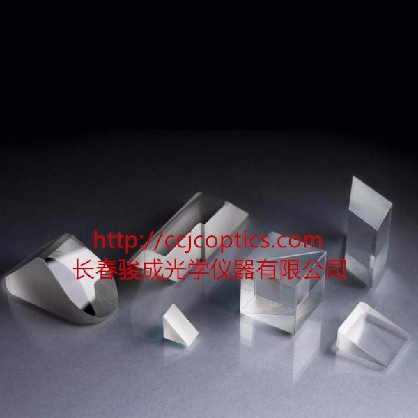 optical glass BK7 H-K9 prism, triangle prism, roof prism, half penta prism