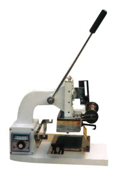 Gilding press machine HT-388