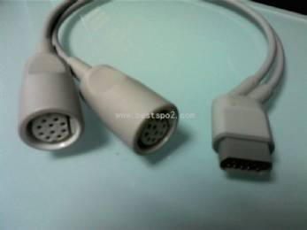 Siemens 13646 2-Channel IBP adapter cable