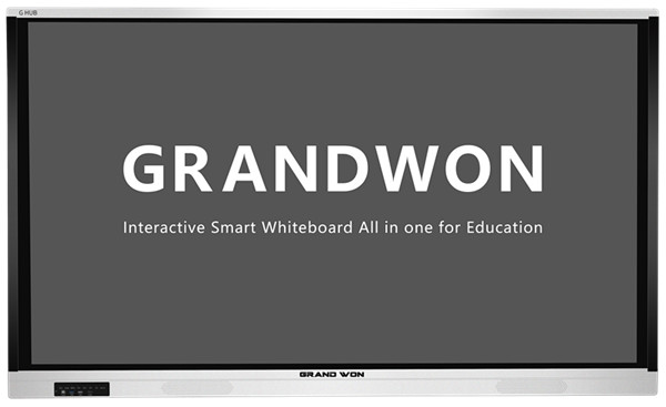 86 inch 6 in 1 design smartboard for conference/meeting/training