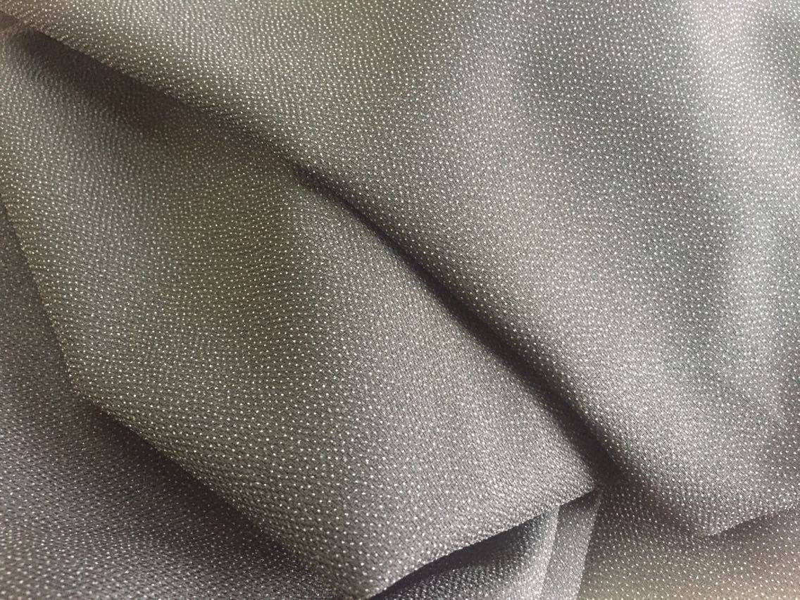 75*100D woven fusible interlining