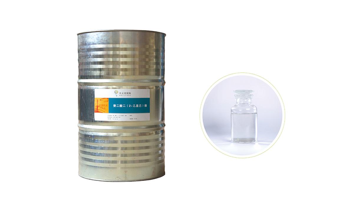manufacture price plasticizers DOS Dioctyl Sebacate