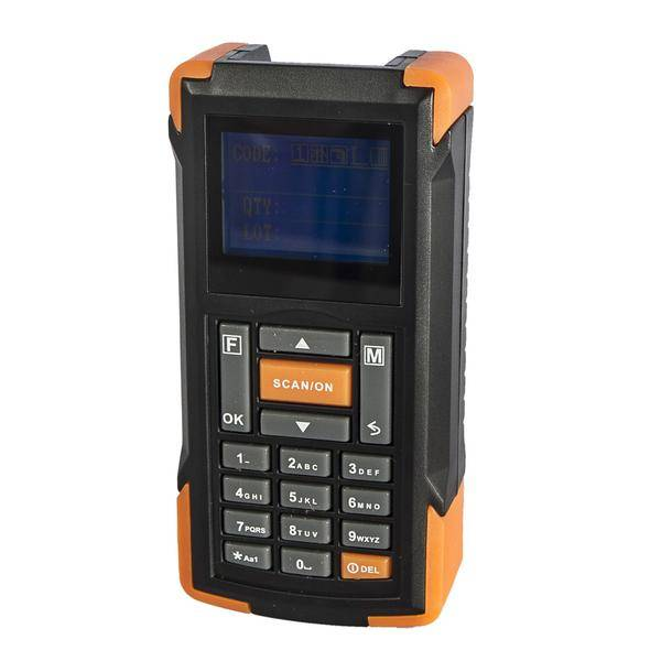 Compact Wireless Data Collector(Effiency, Safty)(OBM-747)