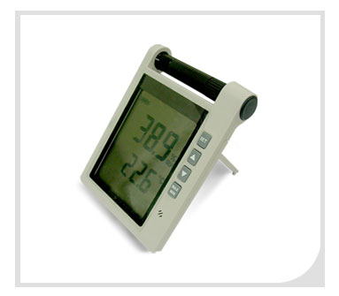 HYGRO THERMOMETER (With ALARM) GT31