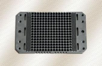 graphite sintered box, sintered graphite box
