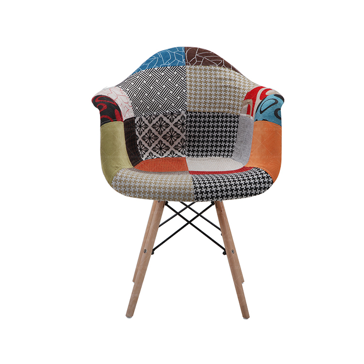 fabric dining room chair, modern dining chair for sale