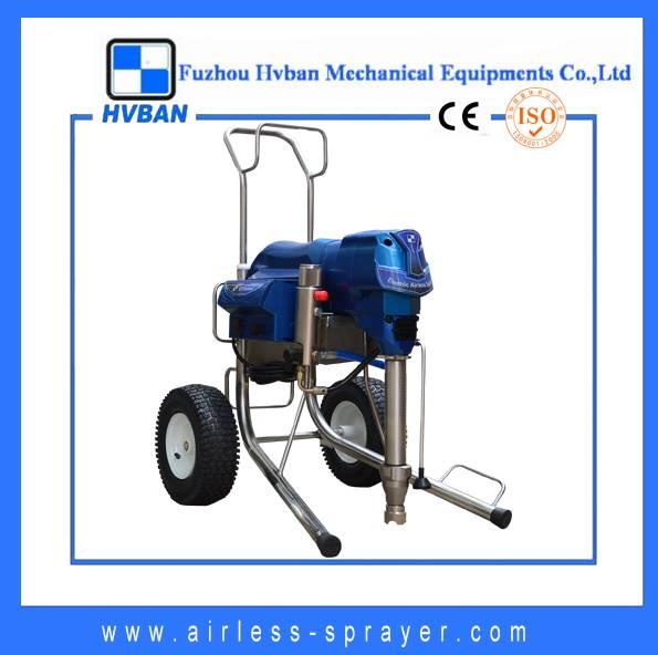 Airless Paint Spray Machine EP450TX