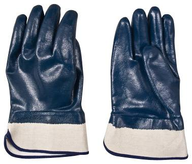 Nitrile coated gloves/working gloves