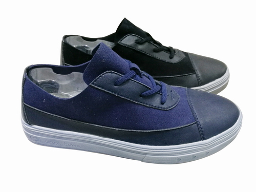 Slip-on canvas shoes FW-CV17054