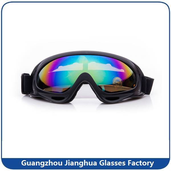 fashion sports motorcycle goggles eye proctective military goggles