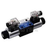 Hydraulic Solenoid Control Valve - 100% High performance solenoids