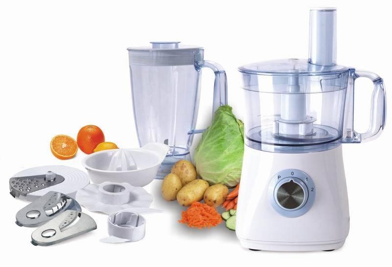 2L Bowl 750W SG500 Food Processor