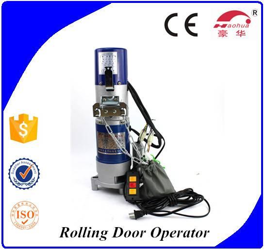 AC Remote Control Automatic Shutter Door Operator