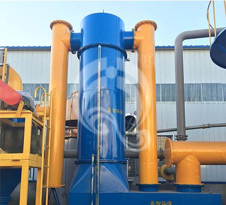 City Waste Plastic Gasifier,MSW Gasifier, Garbage Gasifier