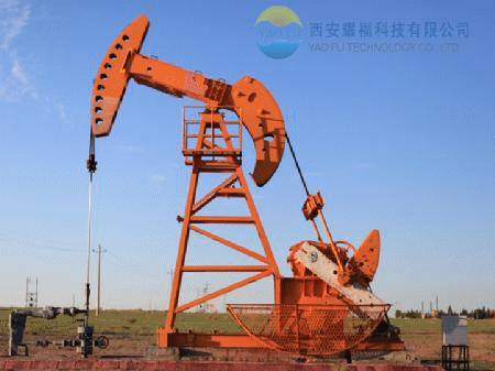 API Spec.11E Beam-pumping units for oil drilling