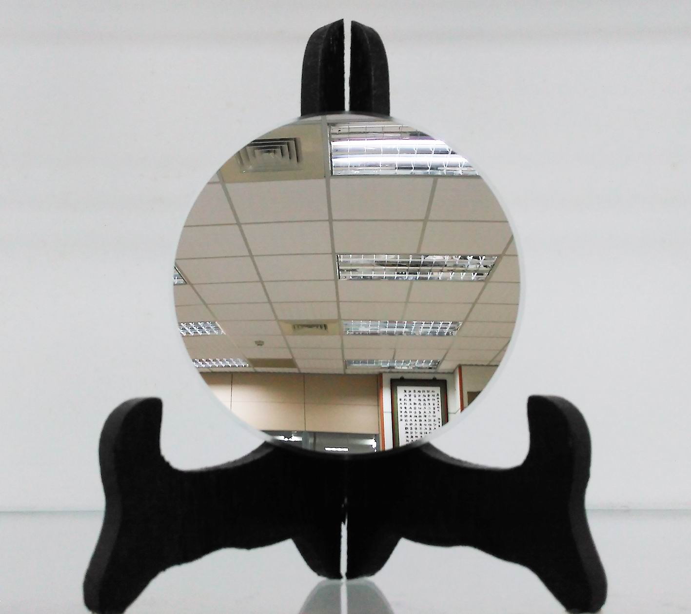 "6"" 320 CURVE WIDE ANGLE MIRROR"