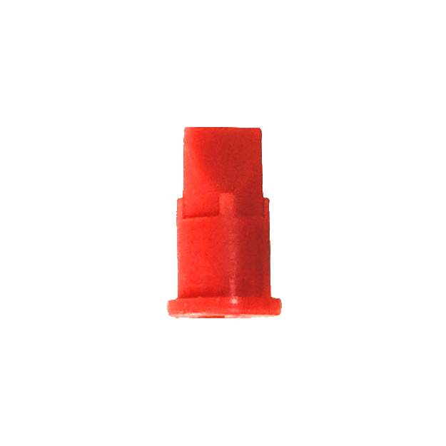 One way mini rubber duckbill valve