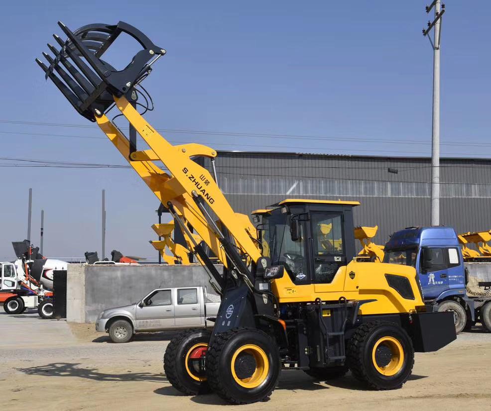 AZ 2020 new loaders hot sale