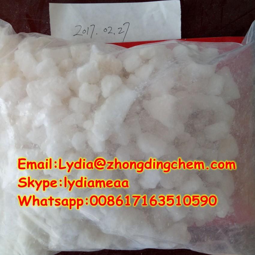 4cL-pvp clpvp 4-cl-pvp 4clpvp cl-pvp CLPVP CAS 13415-55-9 lydia
