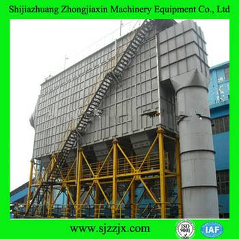 Professional manufacture flue gas fabric dust collector for coal-fired plant
