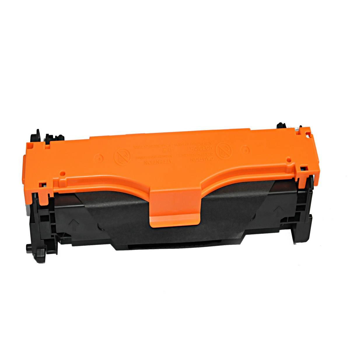 Compatible LaserJet Toner Cartridge HP CF380A / CC530A / CE410 Universal