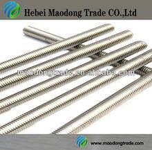 Carbon steel Threaded Rod from manufacture