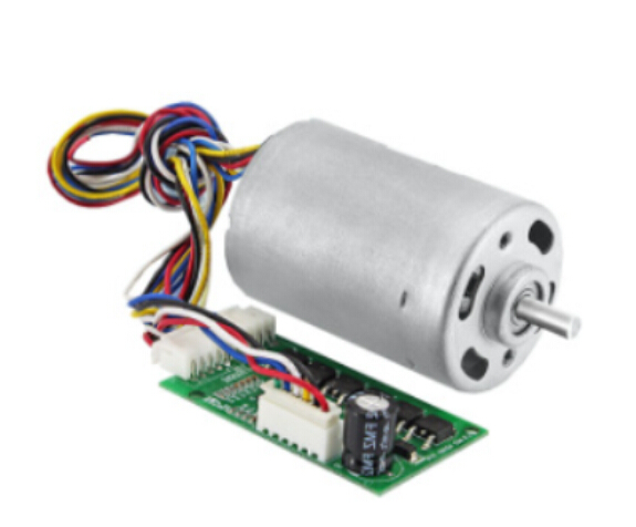 Planetary gearbox + Brushless DC Motor