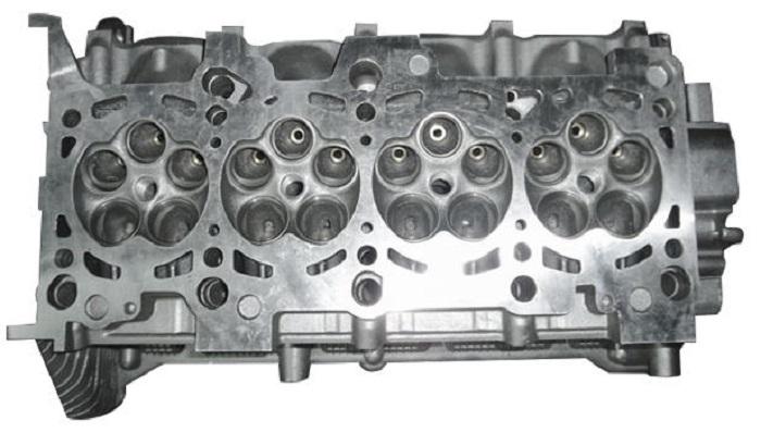058103351G Bare Cylinder Head APT/AGN/AJL 910025 for VW