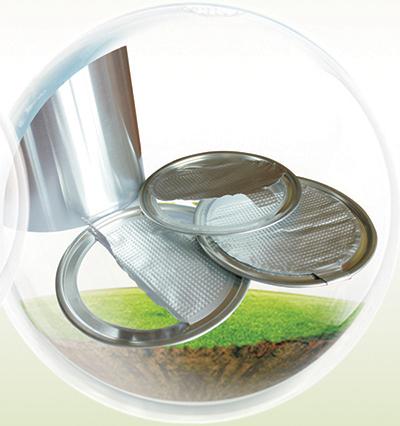 heat seal aluminium foil for poe