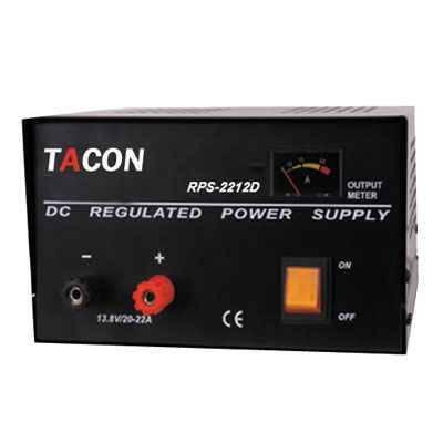 hokog Regulated power supply 20amp linear