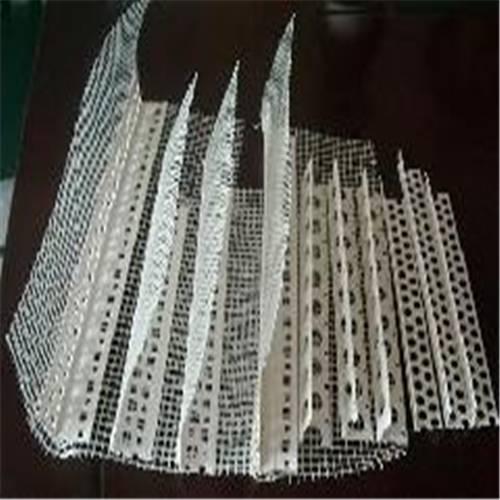 PVC corner profile angle bead