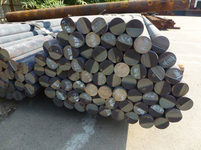 Continuous Iron Bar Flat Cast Ductile Cast and Wrought Bar