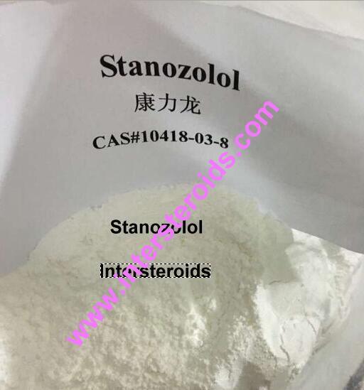 Sell  Stanozolol Winstrol CAS10418-03-8