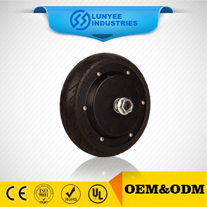 bldc hub motor for scooter
