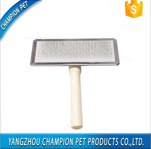 New Arrival Pet Slicker Brush for Dog Cleaning