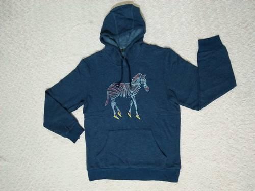 mens fashion fleece
