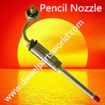 Fuel Injectors Pencil Nozzle 4W7015